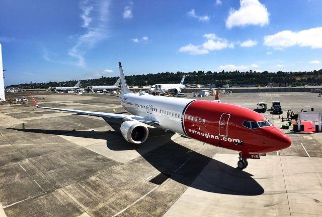 Руководитель программы по производству Boeing 737 уходит в отставку photo