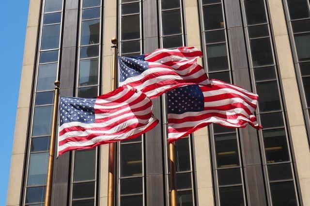 Палата уполномченных  США согласовала поправки осанкциях против госдолга Российской Федерации