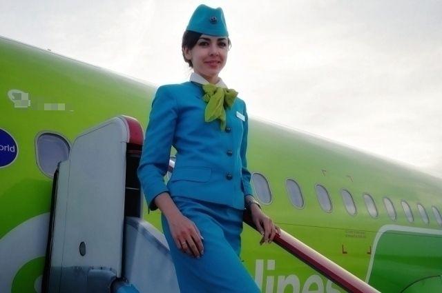 12 июля - Всемирный день бортпроводника гражданской авиации.