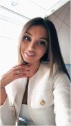 Бойко Екатерина, 26 лет. Образование высшее, старший финансовый советник в компании  «QBF». Хобби: рисовать, вязать, отдых на природе.