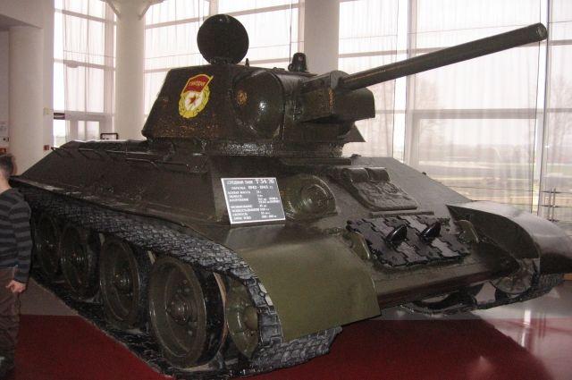 12 июля 1943 года состоялось крупнейшее танковое сражение Великой Отечественной войны.