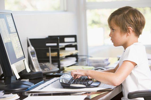 Цифровизация образования должна решить проблему нехватки учителей.