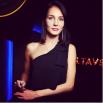 Ченыкаева Елизавета, 28 лет. Образование высшее (СПБГУТД), менеджер по рекламе компании «Fitness House». Хобби: Pole dance.