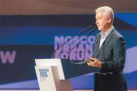 Сергей Собянин рассказал о ключевых тенденциях развития Москвы.
