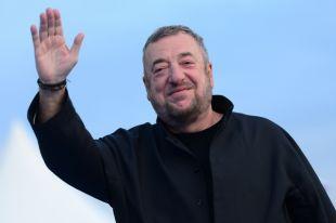 Павел Лунгин получил поздравления с юбилеем от Путина и Медведева