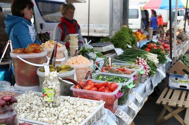 В Тюмени пройдет Крестовско-Ивановская ярмарка с товарами ремесленников