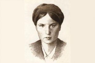 Зина Маресева умерла в возрасте 20 лет, защитив своим телом командира.