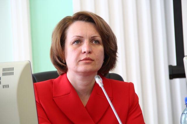 Мэр Омска закрепилась в лидерах медиарейтинга из-за «мусорной реформы»