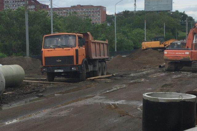 На строительство дороги в Новотроицке фонд «Моногорода.РФ» выделит 55 млн