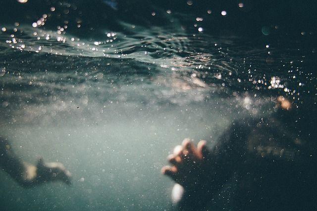 В тюменской реке утонул подросток
