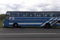 На пути в Соль-Илецк сломался автобус с туристами из Набережных Челнов