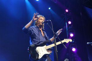 Крис Норман прервал свой концерт в Санкт-Петербурге
