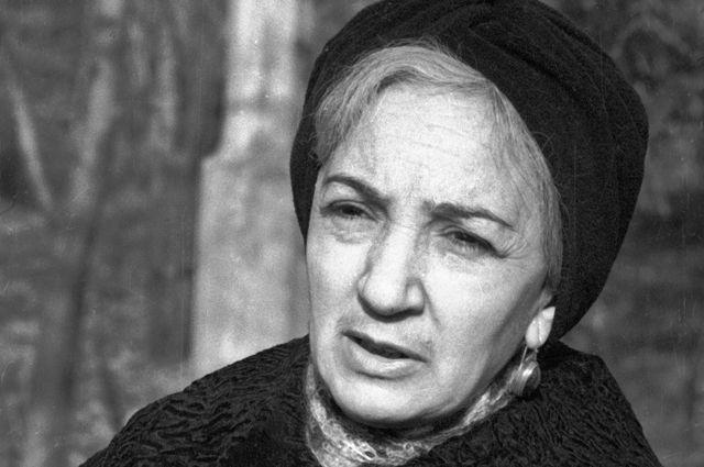 Татьяна Лиознова.