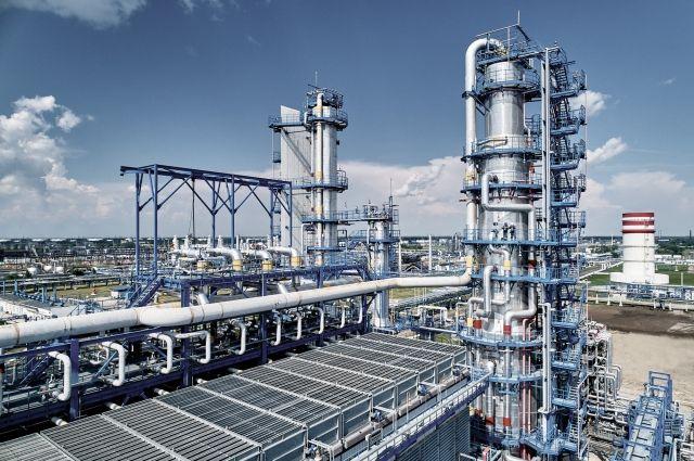 Омский НПЗ делится опытом организации эффективного производства