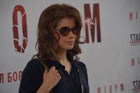 Катерина Шпица заявила, что не планирует прибегать к хирургическим операциям с возрастом.
