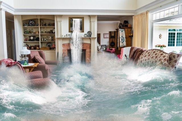 Мокрое дело: что делать, если квартиру затопило?