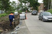 После капитального ремонта дороги станут качественными и безопасными.