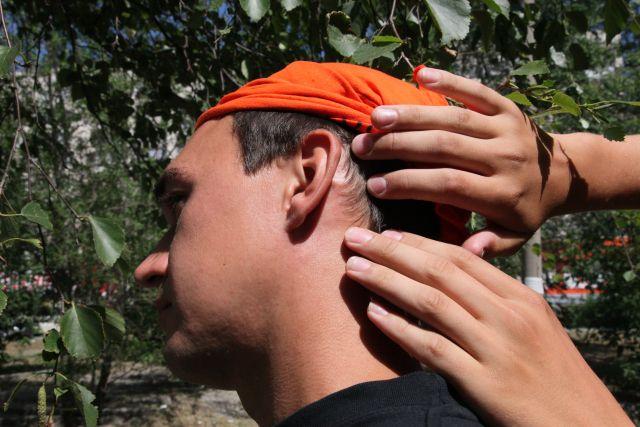 От укусов клещей в Удмуртии пострадали более 13 тысяч человек