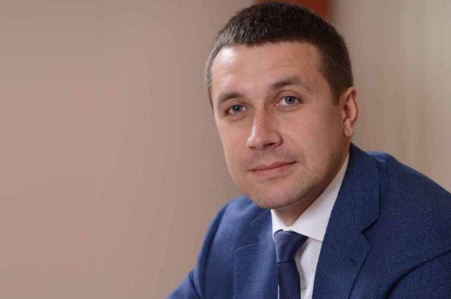 Денис Паслер назначил нового и.о. директора департамента информтехнологий