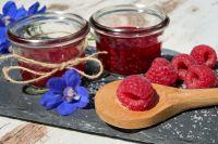 Чтобы получить новые и необычные вкусы, можно разбавить малину нотками других фруктов и ягод.
