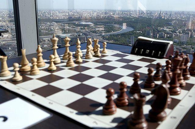 Сильные фигуры. В Москве пройдет фестиваль по шахматам и гольфу