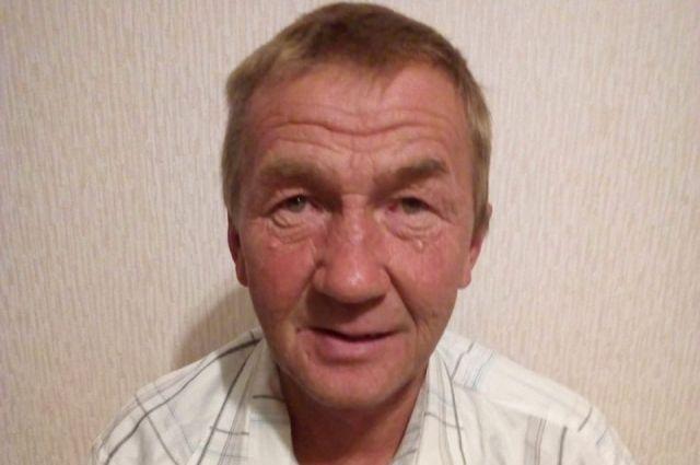 Идрис Садыков утверждает, что его похитили полицейские.
