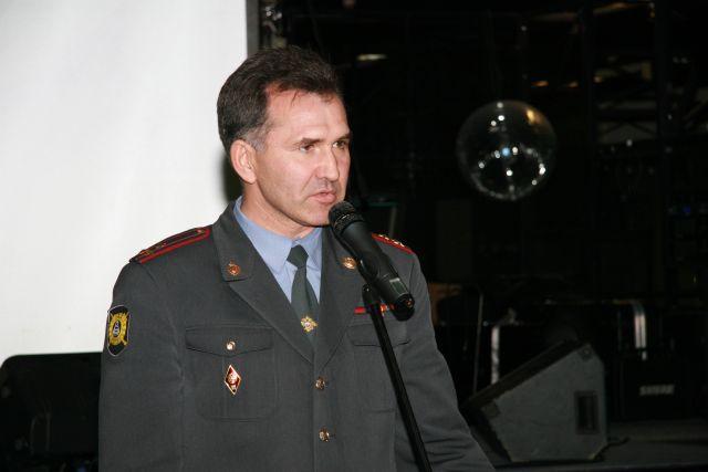 Ранее Алексей Белобородов занимал должность начальника УГИБДД ГУ МВД по Алтайскому краю.