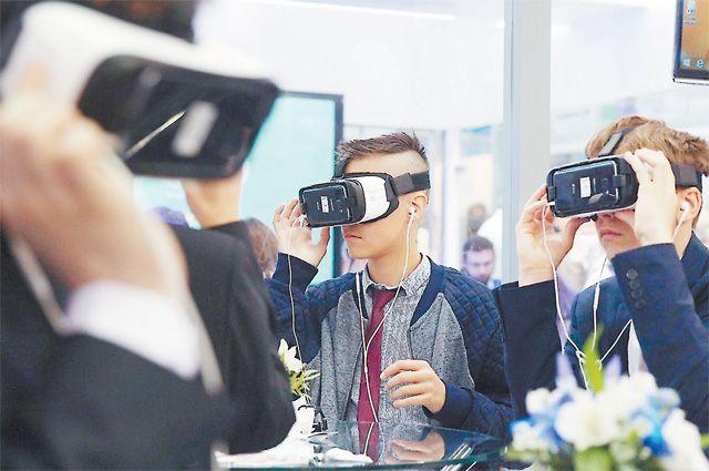1 сентября в школе с киберклассами начнут преподавать компьютерный дизайн, технологии VR и многое другое.