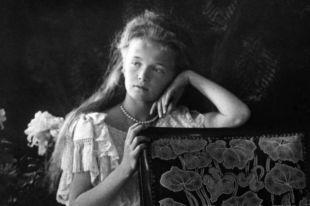 Девочка - солнечный луч. Какой была княжна Анастасия Романова?