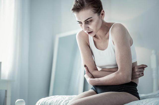 Стать невесомым. Чем опасно резкое похудение?