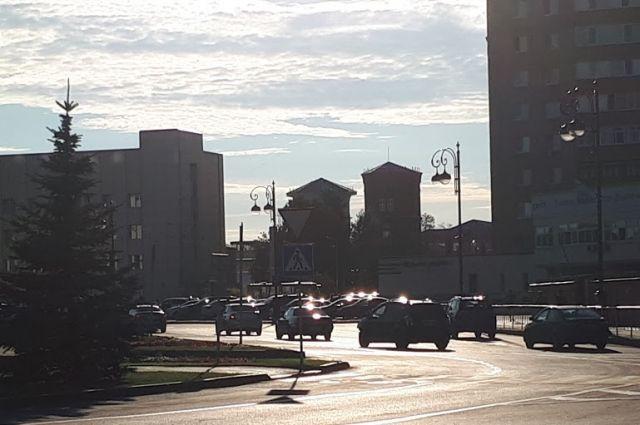 Тюменец избил пешеходов, перебегавших дорогу в неположенном месте