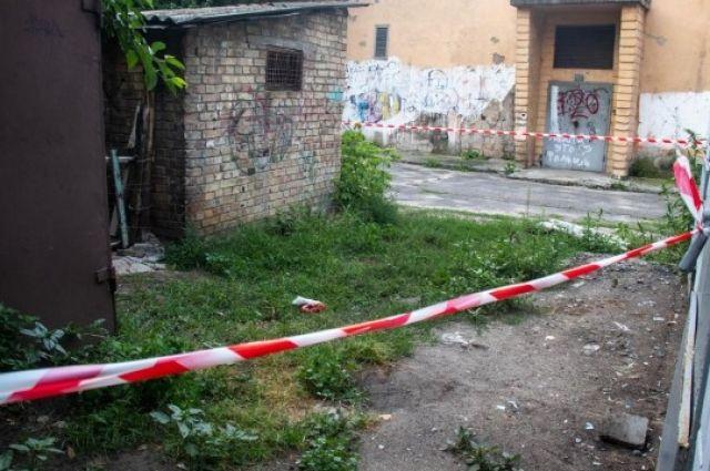Оставила на земле и ушла: в Киеве женщина после родов бросила ребенка