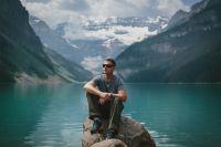 Природа в Канаде очень красивая и разная.