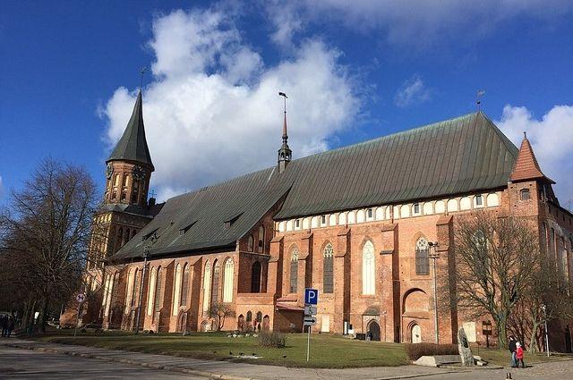 21 июля в Кафедральном соборе откроется «Выставка одной картины»
