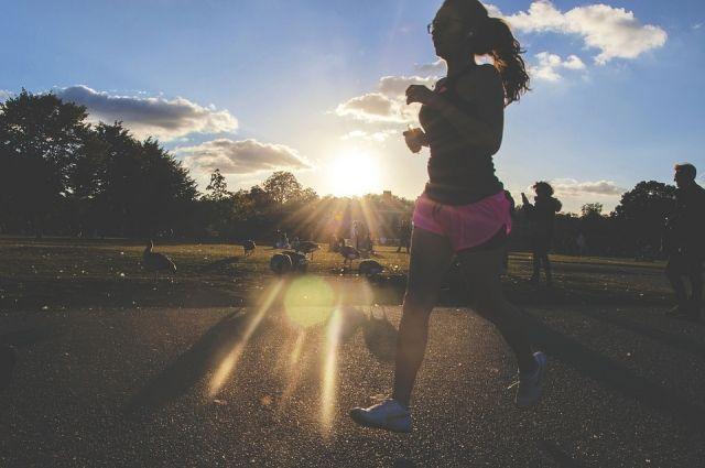 В Зеленоградске состоятся соревнования бегунов-любителей «Балтийский трейл»