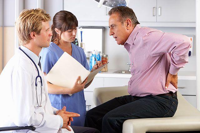 Боль в спине. Врач — о том, какие обследования нужны, а какие излишни | Здоровая жизнь | Здоровье | Аргументы и Факты