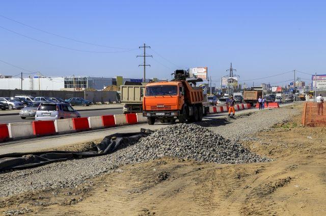 Гусинобродское шоссе – стратегически важный для города объект.
