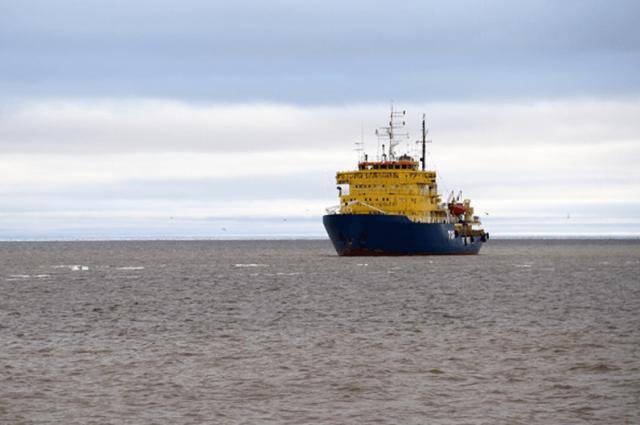 В Сабетте за шесть месяцев 2019 года оформлено прибытие 156 морских судов