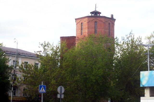 На мистическом сити-квесте тюменцам расскажут о духе красной башни