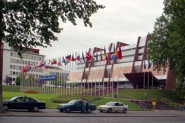 В МИД РФ рассказали о задолженности России перед Советом Европы