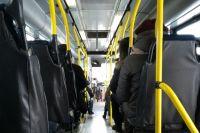 По результатам проверки оказалось, что 6 из 20 автобусов имели технические неисправности.