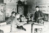 В 1947 году в Магнитогорске погибли несколько учащихся ФЗО, они задохнулись угарным газом от печки.