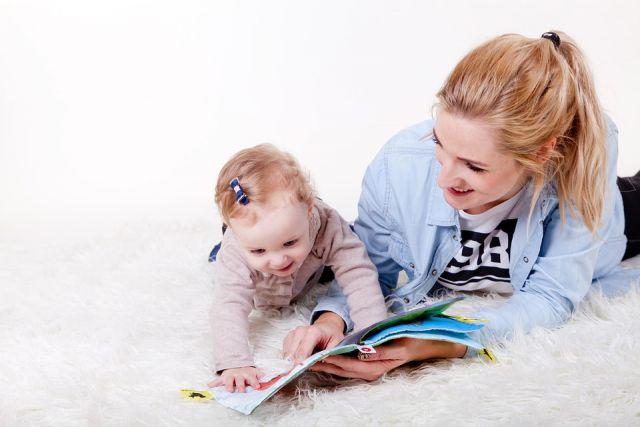 Можно ли привить ребенку любовь к книгам?