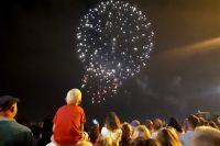 В День города тюменцев ждет праздничный фейерверк