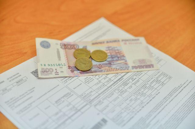 Названы управляющие компании Омска с самыми крупными долгами