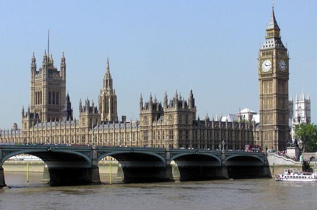 Times: три британских министра хотят в ближайшие дни подать в отставку