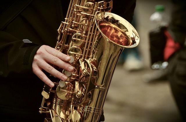 19 и 20 июля в сквере Шиллера будут играть джаз
