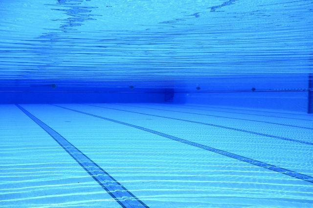 В парке Южный появится бассейн олимпийского класса