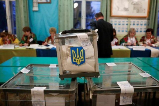 В Украине вступил в силу запрет публиковать результаты предвыборных опросов