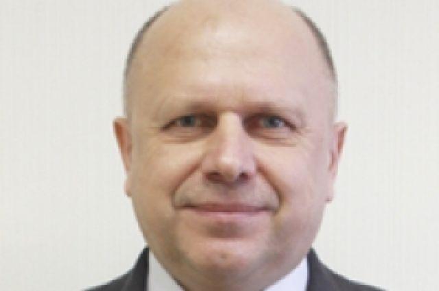 Игорь Варфоломеев кандидат технических наук